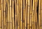 Ainslie ACT Bamboo fencing 2