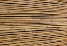 Ainslie ACT Bamboo fencing 3