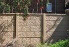Ainslie ACT Barrier wall fencing 3