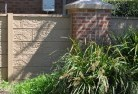 Ainslie ACT Barrier wall fencing 4