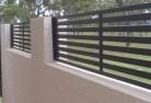 Ainslie ACT Brick fencing 11