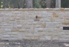 Ainslie ACT Brick fencing 19