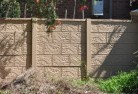Ainslie ACT Brick fencing 20