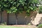 Ainslie ACT Brick fencing 22