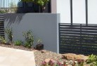 Ainslie ACT Brick fencing 3old