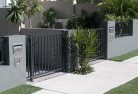 Ainslie ACT Brick fencing 6