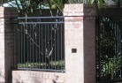Ainslie ACT Brick fencing 8