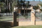 Ainslie ACT Brick fencing 9