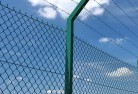 Ainslie ACT Chainlink fencing 15