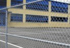 Ainslie ACT Chainlink fencing 3