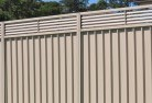 Ainslie ACT Colorbond fencing 13