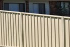 Ainslie ACT Colorbond fencing 14