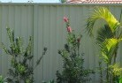 Ainslie ACT Colorbond fencing 4