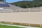 Ainslie ACT Colorbond fencing 5
