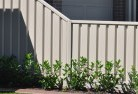 Ainslie ACT Colorbond fencing 7