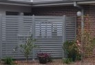 Ainslie ACT Decorative fencing 10
