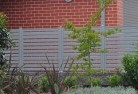 Ainslie ACT Decorative fencing 13