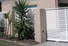 Ainslie ACT Decorative fencing 15