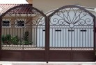 Ainslie ACT Decorative fencing 18