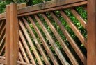 Ainslie ACT Decorative fencing 36
