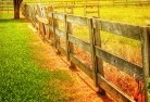 Ainslie ACT Farm fencing 4