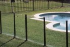 Ainslie ACT Glass fencing 10