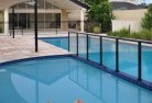 Ainslie ACT Glass fencing 15