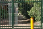 Ainslie ACT Industrial fencing 11
