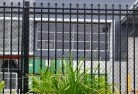 Ainslie ACT Industrial fencing 16