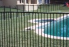 Ainslie ACT Pool fencing 2