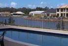 Ainslie ACT Pool fencing 5