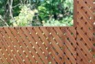Ainslie ACT Privacy fencing 23