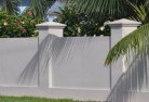 Ainslie ACT Privacy fencing 27