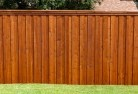 Ainslie ACT Privacy fencing 2