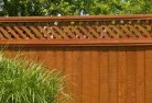 Ainslie ACT Privacy fencing 3