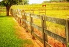 Ainslie ACT Rural fencing 5