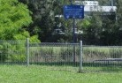 Ainslie ACT School fencing 9