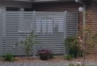 Ainslie ACT Slat fencing 10
