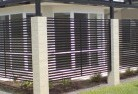 Ainslie ACT Slat fencing 11