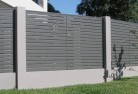 Ainslie ACT Slat fencing 14