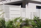 Ainslie ACT Slat fencing 15