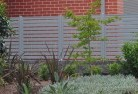 Ainslie ACT Slat fencing 16