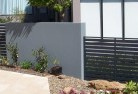 Ainslie ACT Slat fencing 17
