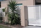 Ainslie ACT Slat fencing 18