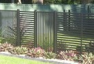 Ainslie ACT Slat fencing 19