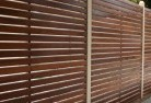 Ainslie ACT Slat fencing 1