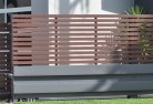 Ainslie ACT Slat fencing 22