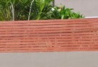Ainslie ACT Slat fencing 23