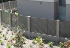 Ainslie ACT Slat fencing 4