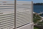 Ainslie ACT Slat fencing 6
